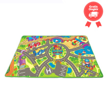 Oball Go Grippers Activity Play Mat 11099
