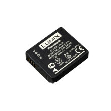 Panasonic DMW-BLH7E Lithium-ion Battery for GF7