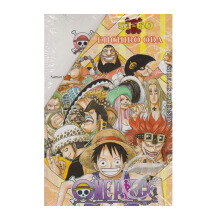 Box Paket Komik One Piece 51-60 - Elex Media Komputindo