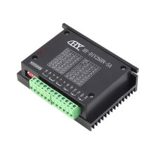 [COZIME] CNC Single Axis TB6600 0.2-5A Two Phase Hybrid Stepper Motor Driver Controller Others