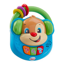 FISHER PRICE Laugh & Learn Sing And Learn Music Player FGW16