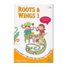 Roots & Wings 1 - Raksha Bharadia - 9789799105561