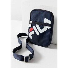 FILA Camera Crossbody Bag Navy Blue