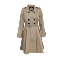 Pre-Owned Kate Spade Trench Coat