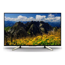 Sony 4K UHD Smart TV 55X7500F