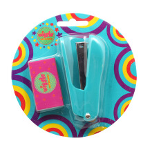 WIGGLE Rainbow Staples & Refill Set