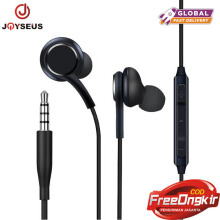 JOYSEUS Sound Earphone In-Ear Sport Earphones with mic for xiaomi iPhone Samsung Headset fone de ouvido auriculares MP3