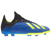 Adidas X 18.3 FG Junior Football Shoes