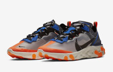 Nike React Element 87 Knicks