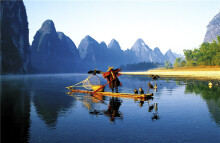 KIA TOURS & TRAVEL - GRAND CANYON ZHANGJIAJIE + GUILIN