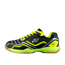 YONEX All England 03 - Black/Neon Lime/Silver