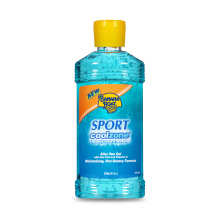 BANANA BOAT Sport Coolzone After Sun Gel 226gr
