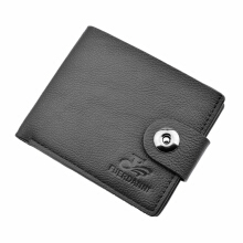 FUERDANNI Casual Personality youth wallet explosion