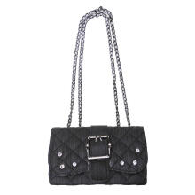 [VELTRA]Casual Women Messenger Bag PU Leather Cross