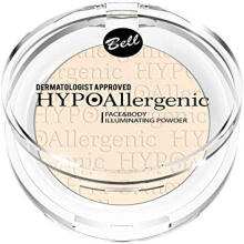 Bell Hypoallergenic Face & Body Illuminating Powder No.01 6g