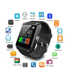 Sanda Bluetooth Smart Watch U8 Sport Watch For IOS Android
