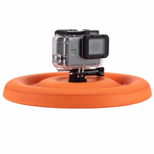 Blitzwolf PULUZ PU300 EVA Floaty Buoyancy Pet Round Disk for Action Sport Camera   -  -