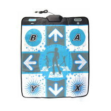 [COZIME] Anti Slip Dance Revolution Pad Mat for Nintendo WII Hottest Party Game White