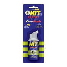 HIT One Push Expert Citrus 10ml