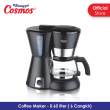 COSMOS Coffee Maker - CCM-308