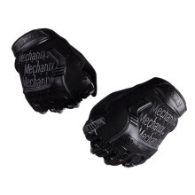 [COZIME] Full Finger Tactical Gloves Wear-resistant Riding Gloves with Anti-slip Design Black1