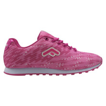 Fans Azka P - Jogging Shoes Pink