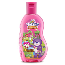 KODOMO Shampoo Botol Gel Cherry - 200ml
