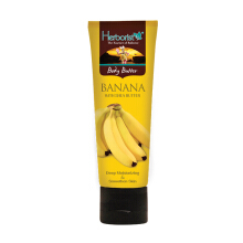 Herborist Body Butter Banana - 80gr