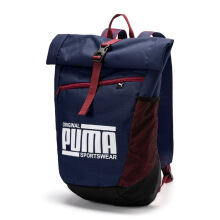 PUMA Sole Backpack - Peacoat [One Size] 7543502