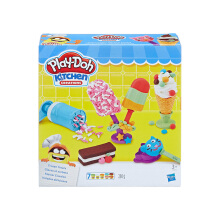 HASBRO Play-Doh Kitchen Creations