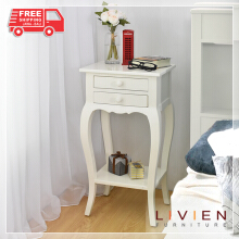 LIVIEN Slim Nakas French Series