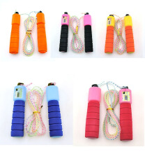 Tali Lompat Skipping Jump Rope   Counter SKU-0313