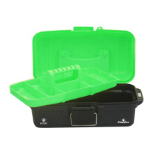 VICTORYHOME Smart Box 6250 Fluo - Green