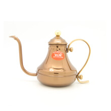 Yami Royal Swan Kettle 450ml (YM8102RR)