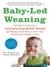 Theona Tata - Baby-Led Weaning: The Essential Guide To Introducing.. [Ebook/E-Book]
