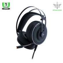 NYK Sparrow 7.1 Surround Sound NYK Hs-P15 Headset Gaming Rgb