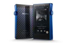 Astell&Kern A&Ultima SP1000M High-Resolution Audio Player- Blue