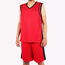 PEAK INDONESIA JERSEY F734031 - RED