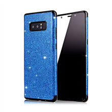 MOONMINI Samsung Galaxy Note 8 2017 Back Case Ultra Slim Fit Soft TPU Phone Case Anti-Scratch Protective Cover