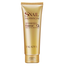 YALADY'S Snail Cleansing Cream Moisturizing Oil Control Cleanser 108  g / ml