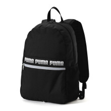 PUMA Phase Backpack II - Black [One Size] 7559201