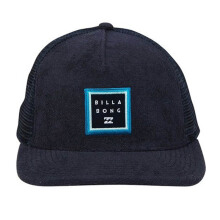 BILLABONG Stacked Trucker - Marine [One Size] MAHWTBST MARALL