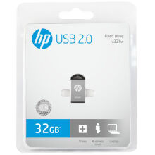 Flash Disk HP Original v221 - 32Gb