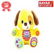 tomindo winfun learn with me puppy pal