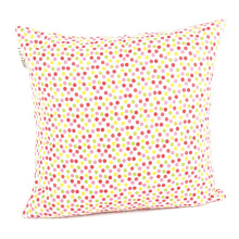 GLERRY HOME DECOR Candy Land Cushion  - 40x40Cm