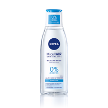 NIVEA MicellAIR for Normal Skin 200ml