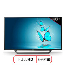 SONY Smart LED TV 55 Inch FHD Digital - KDL-55W650D