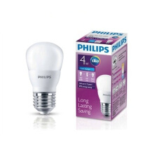 PHILIPS LED BULB 4W CDL E27