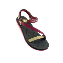 Outdoor Adventure Katherine Zx  Maroon Beige