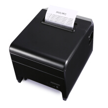 HOIN HOP - E801 USB / WiFi / Thermal Receipt Printer Black